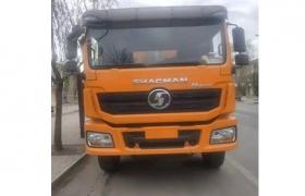 Самосвал SHACMAN H3000 8*4